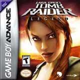 Tomb Raider Legend