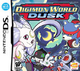 Digimon: World Dusk