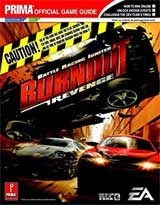 Burnout: Revenge Official Strategy Guide
