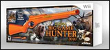 Cabela's Big Game Hunter 2010 with Gun