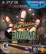 High Velocity Bowling