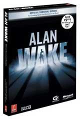 Alan Wake Official Survival Bundle