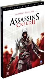 Assassin's Creed 2 The Complete Official Guide