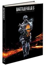 Battlefield 3 Collector's Edition Strategy Guide