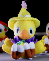 Final Fantasy Chocobo Black Mage 7