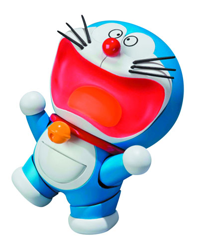 Tamashii Effect Doraemon Figure 2