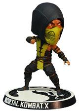 Mortal Kombat X: Scorpion 6 Inch Bobblehead