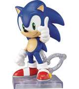 Sonic the Hedgehog Sonic EZ Nendoroid