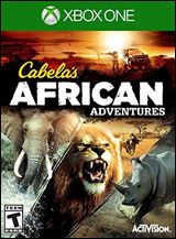 Cabela's African Adventure