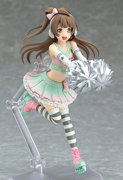 Cheerleader Version of Love Live Kotori Minami FigFix