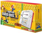 Nintendo 2DS New Super Marios Bros. 2 Edition