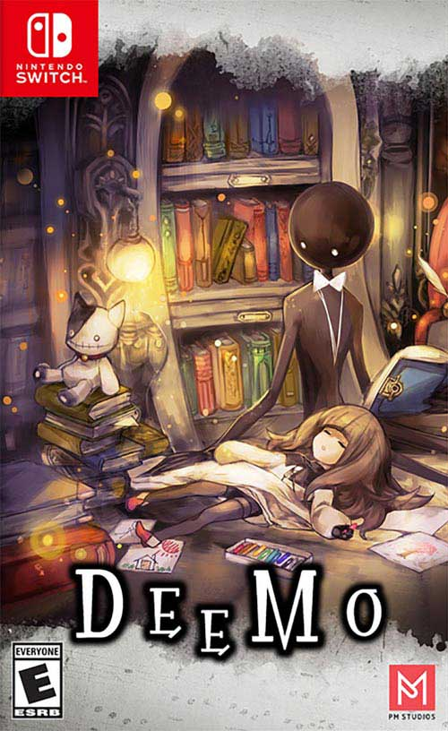 Deemo: The Last Recital