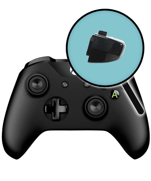 Xbox One Repairs: Controller Right Trigger Replacement Service