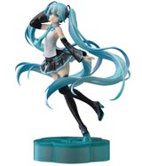 Character Vocal Series 01: Hatsune Miku V4 Chinese Version 1/8 Scale PVC Figure