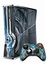 Microsoft Xbox 360 Slim 320GB Halo 4 Limited Edition System - Refurbished