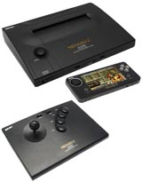 Neo Geo X Gold Limited Edition System - Refurbished