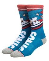 Sonic the Hedgehog Athletic Crew Socks