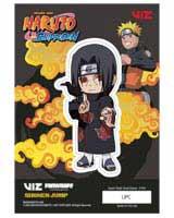 Naruto Shippuden Itachi Uchiha Vinyl Decal