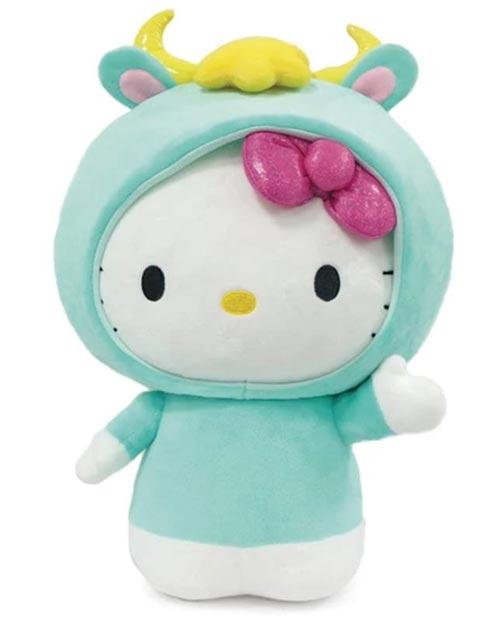 Hello Kitty Star Sign Taurus Plush