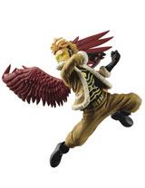 My Hero Academia Amazing Heroes V12 Hawks Figure