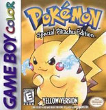 Pokemon Yellow: Special Pikachu Edition