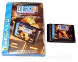 SEGA CD Backup Ram Cart Memory By Sega