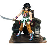 Dragonball Yamcha and Puar Collectible Figure