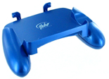 Game Boy Advance SP Dual Grip Blue