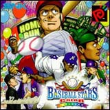 Baseball Stars Color NeoGeo Pocket Color