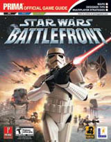 Star Wars Battlefront Official Strategy Guide