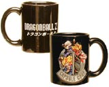 Dragon Ball Z Capsule Corps Mug