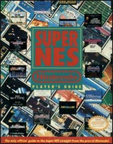 Super NES Player's Guide