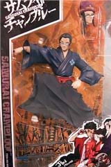 Samurai Champloo 7