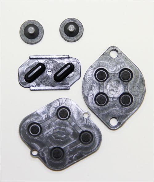 Super Nintendo Controller Repair Kit