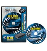 PS2 GameShark 2