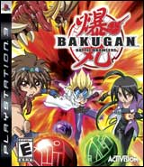 Bakugan Battle Brawlers