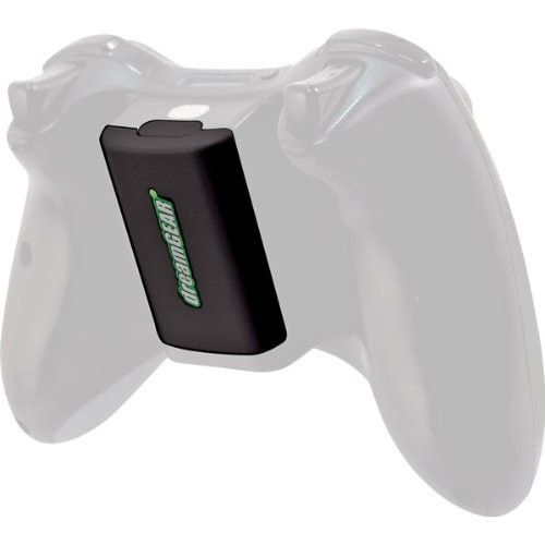 Xbox 360 Power Brick Rechargeable Battery (Black)