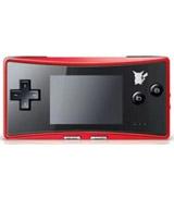 Nintendo Game Boy Micro Pokemon Limited Edition