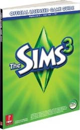 Sims 3 Official Game Guide