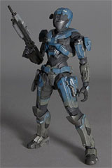 Halo: Reach Play Arts Kai Kat-B320 Action Figure