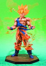 Dragon Ball Z: Super Saiyan Goku S.H.Figuarts Zero