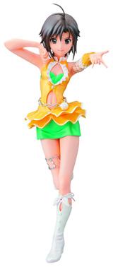Idolmaster Makoto Brilliant Stage PVC Figure