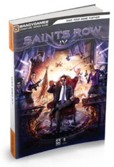 Saints Row IV Strategy Guide