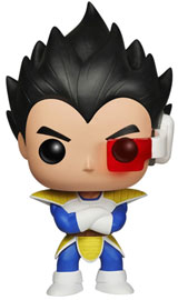 Pop! Dragon Ball Z Vegeta 3
