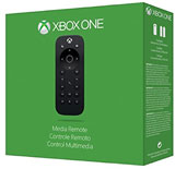 Xbox One Media Remote Microsoft