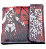 Assassin's Creed: Black Flag Wallet
