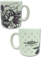 Tales Of Xillia: Jude & Milla Mug
