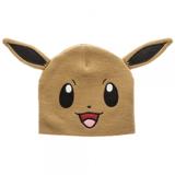 Pokemon Eevee Bigface Beanie