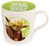 Star Wars Yoda Use the Force 12oz Ceramic Mug