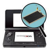 3DS Repairs: Top LCD Screen Replacement Service